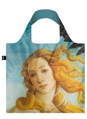 LOQI Nákupná taška LOQI Museum, Botticelli - The Birth of Venus