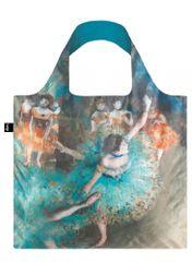 LOQI Nákupná taška LOQI Museum, Degas - Swaying Dancer
