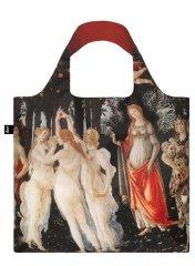 LOQI Nákupná taška LOQI Museum, Botticelli - Primavera, 1478