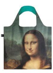 LOQI Nákupná taška LOQI Museum, Da Vinci - Mona Lisa