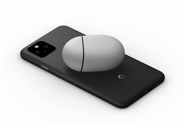 nowoczesny telefon dotykowy smartfon google pixel 5 5g bluetooth 5.0 wifi podwójny aparat 12,2 16 mpx przedni aparat do selfie 8 mpx czytnik linii papilarnych 1 karta sim 128 gb pamieci wewnętrznej 8 gb ram procesor snapdragon szybki wysoka wydajność
