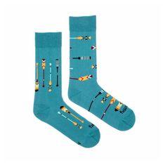 Fusakle Veselé ponožky splavujeme (--0928)
