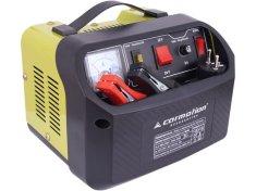 Carmotion Nabíječka 12/24 V, 16A/12A/8A s funkcí rychlého dobíjení, Carmotion