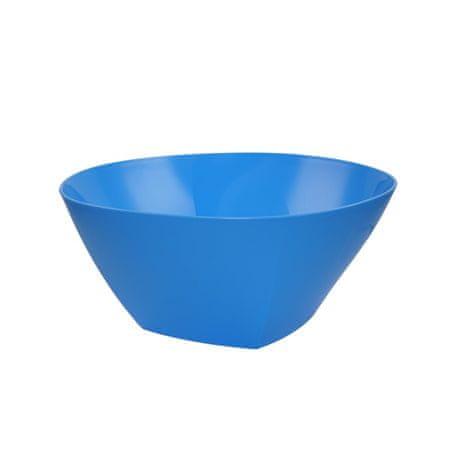 Skaza Viva 2 Skleda, 27 cm, modra