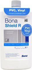 Bona Shield R - polyuretanová údržbová politura pro všechny elastické podlahy 1 l Lesk