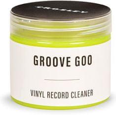 Crosley Groove Goo Vinyl Record Cleaner, žltá