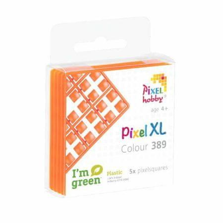 Kraftika Pixel xl orange (300db), pixelhobby, kreatív készletek