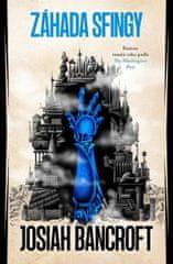 Bancroft Josiah: Záhada Sfingy