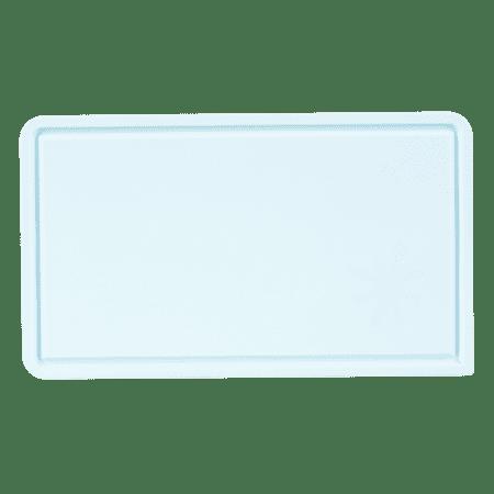 Skaza Solo rezalna deska, 14x24 cm, pastelno modra
