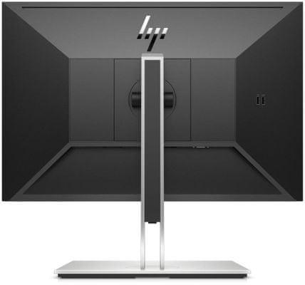 monitor HP E27 G4 (9VG71AA) low blue light flicker-free a szem megerőltetésének csökkentésére