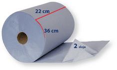 Berner Industrijski papir 36 x 22 cm - 1000 listov
