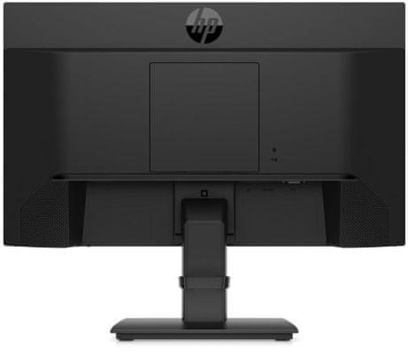 monitor HP E27 G4 (9VG71AA) low blue light flicker-free redukcja zmęczenia oczu