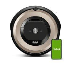 IROBOT robotický vysavač Roomba e6