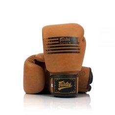 Fairtex Boxerské rukavice Fairtex BGV21 Legacy