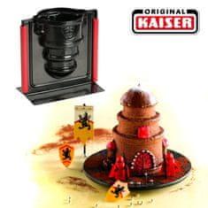Kaiser 3D pekač, model za grad