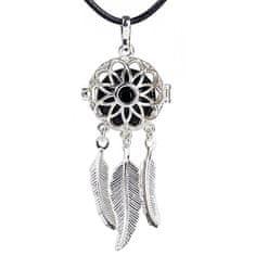 MummyBell Dámský náhrdelník rolnička DREAM K10D18