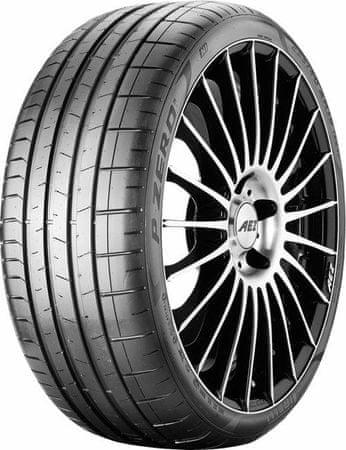 Pirelli letne gume 225/40R19 93Y XL FR RFT(r-f) MOE P-Zero