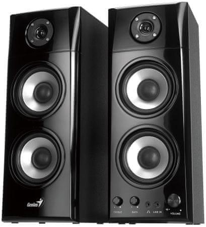 Genius SP-HF1800A v2 (31730031400)SP-HF500A v2 (8MB10AA)