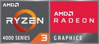 AMD Ryzen™ 5 4500U