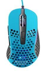 Xtrfy M4 RGB, modrá (XG-M4-RGB-BLUE)