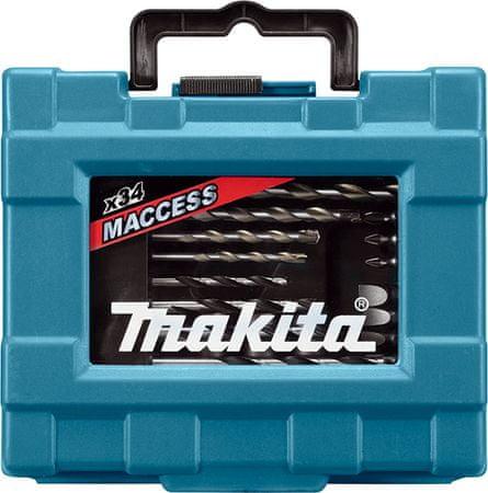 Makita 34-dijelni set za bušenje D-36980