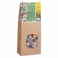 nabbi Zažehlovací korálky bio (2000ks) mix barev,