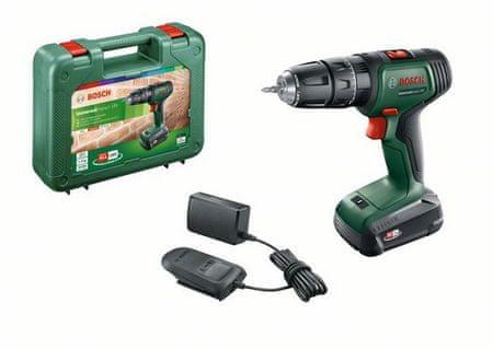 Bosch UniversalImpact 18 V akumulatorski udarni vrtalni vijačnik (06039D4101)