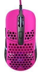 Xtrfy M42 RGB, ružová (M42-RGB-PINK)