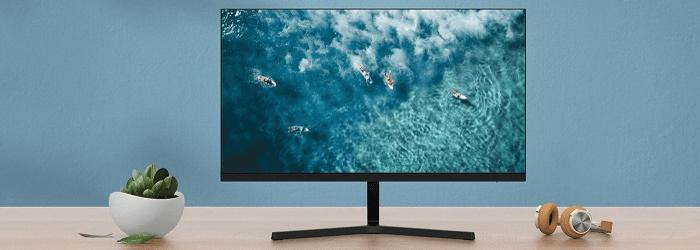 monitor Xiaomi Mi Desktop Monitor 1C (29200) FHD gaming office multi-tasking