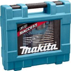 Makita 200-dijelni set za bušenje D-37194