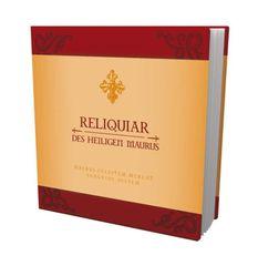 kolektiv autorů: Reliquiar des heiligeti Maurus