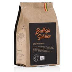 Marley Coffee Buffalo Soldier 227g zrnková káva