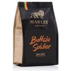 Marley Coffee Buffalo Soldier 1kg zrnková káva