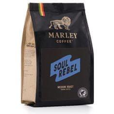 Marley Coffee Soul Rebel's 1kg zrnková káva