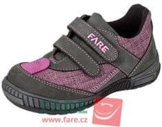 Fare lány vízhatlan tornacipő 814291