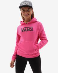 Vans džemper za djevojčice GR Flying V Hoodie VN0A5ATNFS41