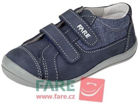 Fare Fiú sportcipő 812204, 24, sötétkék