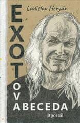 Heryán Ladislav: Exotova abeceda
