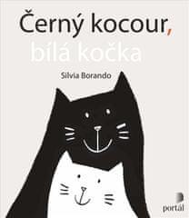 Borando Silvia: Černý kocour, bílá kočka