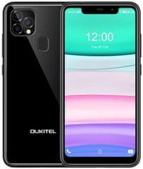 Oukitel C22, 4GB/128GB, Black