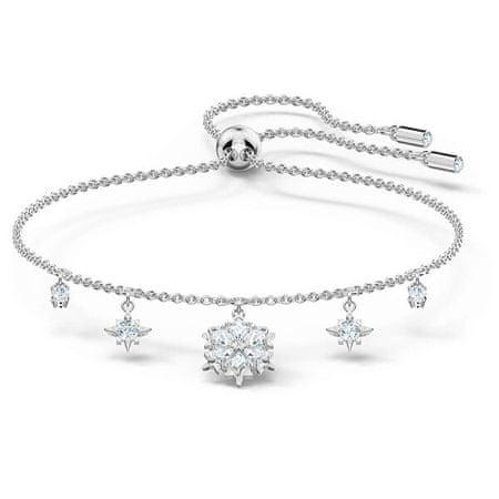 Swarovski Karkötő csillogó kristályokkal MAGIC 5576695
