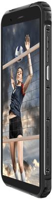 iGet GBV5500 Plus, dlouhá výdrž baterie, odstranění šumu, dvojitý mikrofon