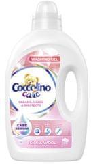 Coccolino Care Silk &Wool deterdžent za pranje rublja, 60 pranja