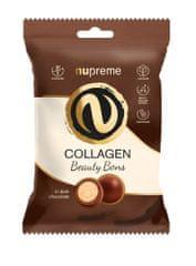 Nupreme Beauty Bons tmavá čokoláda 80g