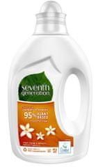 Seventh Generation Eko prací gél Orange & Blossom 20 praní