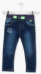 Losan chlapecké džíny 115-6020AL
