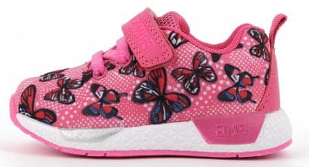 Primigi lány sportcipő 7447500, 21, rózsaszín