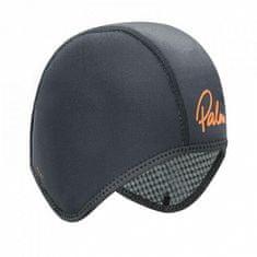 Palm Neoprenová čepice PILOT CAP černá