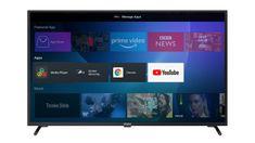 Vivax 49UHDS61T2S2SM UHD LED televizijski prijemnik, Android TV