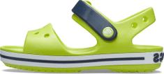 Crocs Crocband 12856-3TX dječje sandale